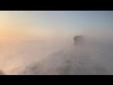 Обская - Бованенково. Видео - Александр Соколов