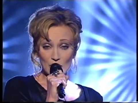 Patricia Kaas - Hotel Normandy (Live from Finland)