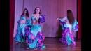 Шоу группа Блеск Востока СВТ ЭльДанс г.Новосибирск Аль Джамар