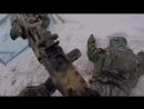 Уникальная тренировка российского спецназа