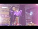 23.12 - концерт Татьяны Булановой в Китай Город 2