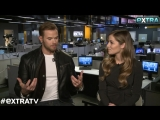 Kellan Lutz Talks Being a Married Man  His Recent Mini 'Twilight' Reunion!