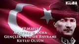 """Kanatsız Kuşlar on Instagram: """"19 Mayıs Atatürk'ü Anma Gençlik ve Spor Bayramı Kutlu Olsun 🇹🇷 #19Mayıs1919"""""""