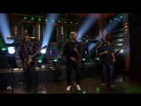 Ice Cube, Common - Real People (Live @ Late Night with Jimmy Fallon)