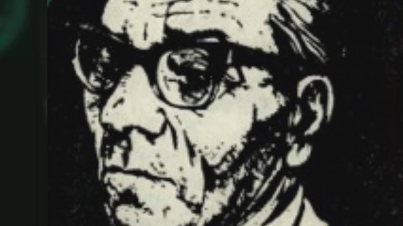 Абдуллу Дерменджи не спасла его борьба за пролетарскую культуру