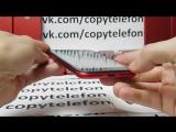 iPhone 8 красный - 5490руб. видео№2