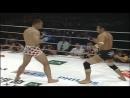 Nobuhiko Takada vs Mirko Filipovic