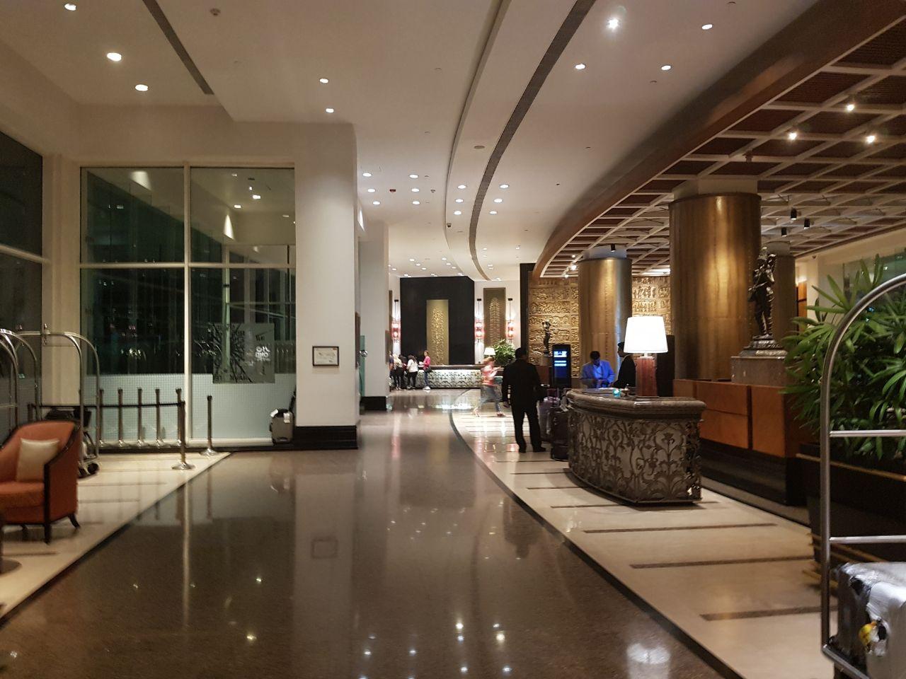 Отель в Мумбаях