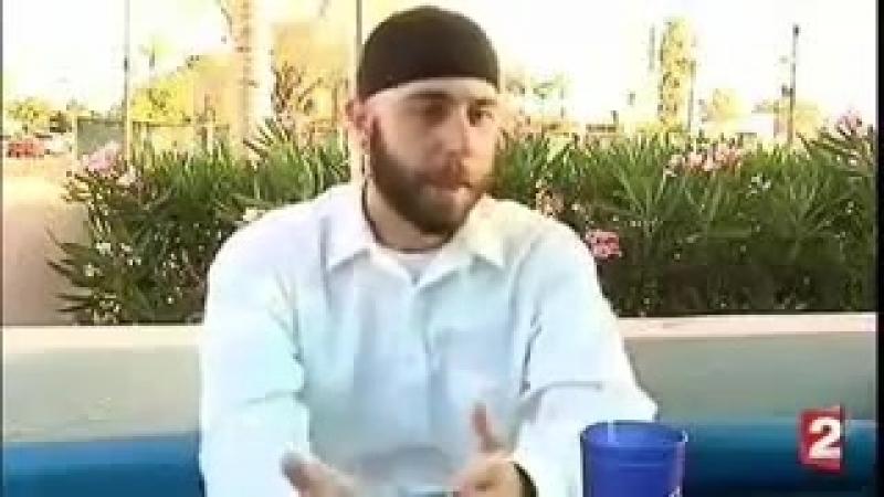 Guantanamo...le gardien converti à lIslam.