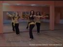 Samira-dance - 1 уровень танца живота - Онлайн-школа Самиры - демо ролик