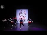 UpGrade Competition #3 // Best Team Beginner // Студия Современного Танца Хип-Хоп