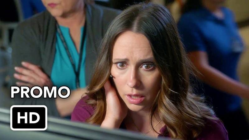 9-1-1 Season 2 Prepare Yourself Promo (HD) Jennifer Love Hewitt joins cast