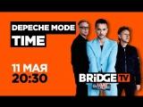 DEPECHE MODE on BRIDGE TV 11-05-2018
