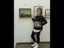 Я рисую София Бундина