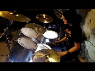 Кусочек Nightwish - Storytime от Тани!