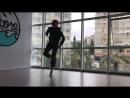 MORE dance centre | HOUSE | Варвара Фисенко