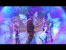 Винкс kлуб - 5 сезона, епизода 24 - Спасение на рајскиот залив македонски