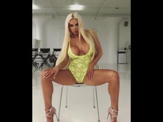 Потрясная Nicolette Shea (порно, секс, эротика, попка, booty, anal, анал, сиськи, boobs, brazzers)