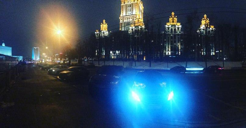 Антон Чернов | Москва