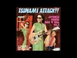 VA - Tsunami Attack!! Vol.2 Japanese Garage Rock'n'roll Music Punk Compilation Full Japan