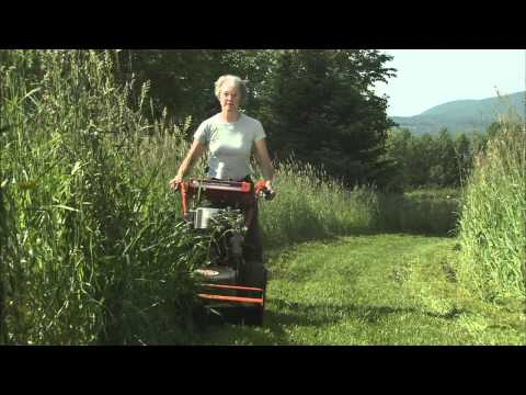 DR Power Field and Brush Mower: The Ultimate Mowing Test
