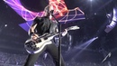 Metallica Ride the Lightning Uniondale, NY - May 17, 2017