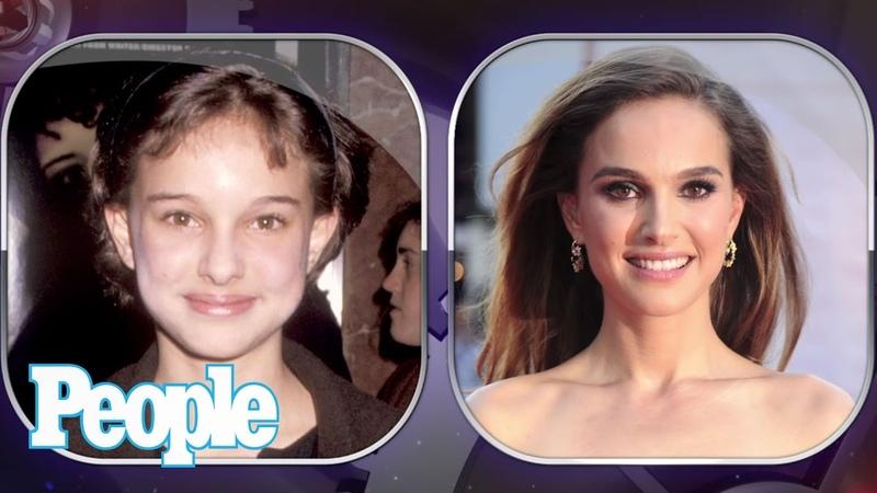 Natalie Portman's Changing Looks! | People » Freewka.com - Смотреть онлайн в хорощем качестве