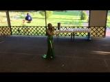 Ани Лорак - Оранжевые сны (поёт Виктория Райкина, cover)