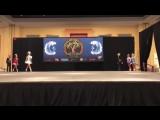 North American Irish Dance Nationals 2018 - Parade of Champions