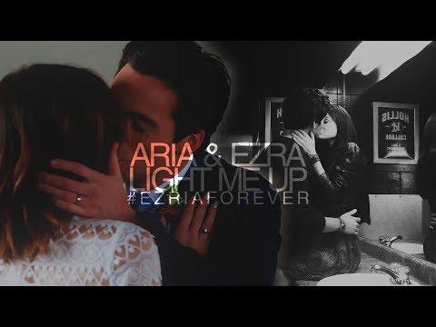 Aria Ezra - Light Me Up {1x01-7x20}