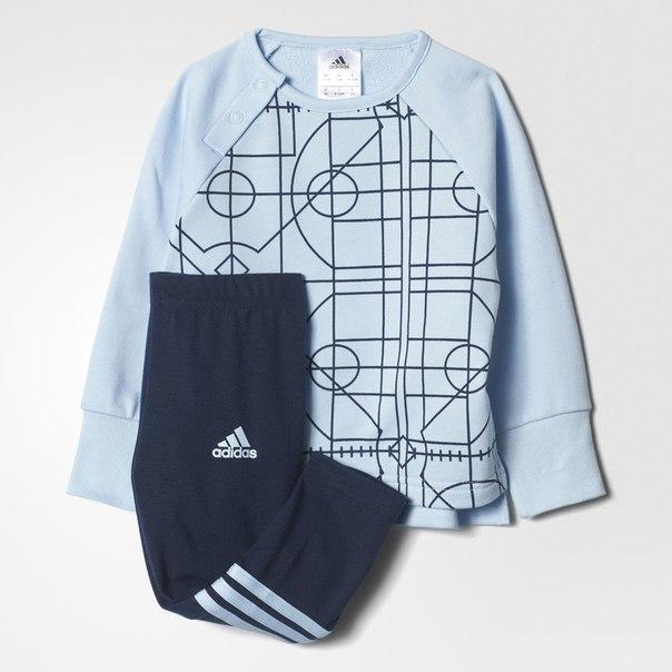Спортивный костюм Mini-Me