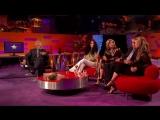 Cher, Christine Baranski, Rupert Everett, Natalie Dormer - Graham Norton Show (21 June 2018)