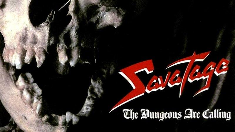 Savatage - City Beneath The Surface