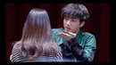 180527~180607 BTS LOVE YOURSELF FANSIGN (with JIN) 방탄소년단 팬싸 언어를 배우하는 석진이오빠
