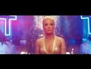 Halsey - Alone ft. Big Sean, Stefflon Don новый клип 2018 Хелси Хэлси биг сеан стелфон дон