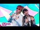 [WOO JIN YOUNG, KIM HYUN SOO - Falling in love] KPOP TV Show | M COUNTDOWN 180614 EP.574