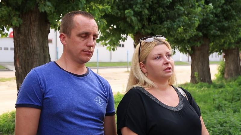 Ключові свідки Справа Катерини Гандзюк