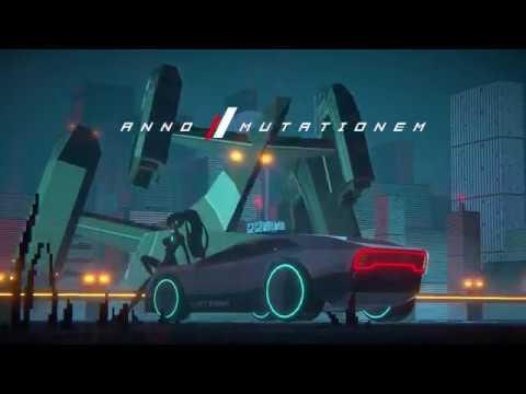 ANNO Mutationem - ChinaJoy 2018 Trailer