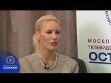 Студенты МИТРО взяли интервью у Елены Летучей. Проект MITRO News