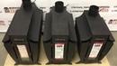 Печи длительного горения ЕРМАК Stoker 100 С, Stoker 150 С, Stoker 200 С
