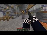 ЗАБРОШЕННЫЙ АЭРОПОРТ! ОСТРОВ С ЗОМБИ! ДЕНЬ 17. ЗОМБИ АПОКАЛИПСИС В МАЙНКРАФТ! - (Minecraft - Сериал)