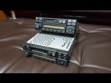 Магнитола MercedesW140, W210, W129, W124, W202🌐 Worldwide shipping 2 999 ₽#Cartuneeuro #cartune #магнитола #магнитоламерседе