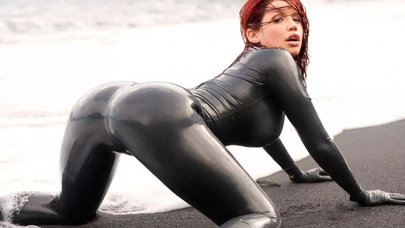 Молодые девочки трясут попками задница тверк попки сиськи горячие тела booty shake ass boobs 720p