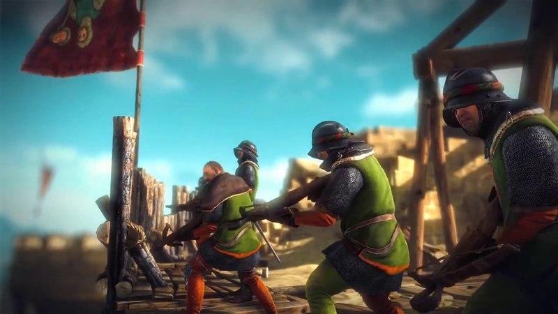 Вырезка из прохождения игры The Witcher 2: Assassins of Kings — Enhanced Edition by Копилка с играми