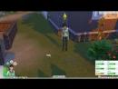 Maggsie The Sims 4 Пятнистая Жизнь 4 Зоомагазин КОШКИ И СОБАКИ