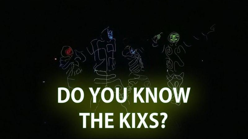 KIXS(키스) - DO YOU KNOW THE KIXS (Dance Video)