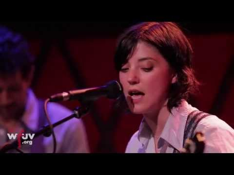 Sharon Van Etten - Every Time the Sun Comes Up (FUV Live at Rockwood Music Hall)