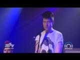 Bastille - Flaws (JBTV 2014)