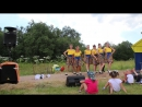 Танцевальный коллектив Фантазия -танец В роще пел соловушка