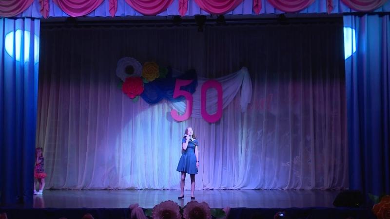 Маша Карасева-класс академического вокала под руководством Бекмурзаевой А.К.